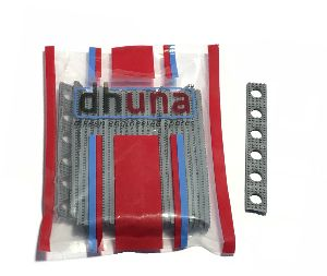 6needle Grey Doted Packing By Dhuna -embroidery Machine Spare Parts