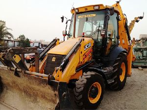 Backohe Loader Manual Gearbox