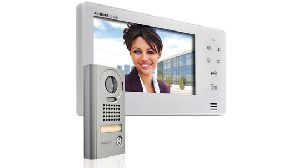 Audio Video Intercom