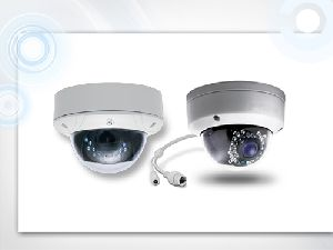 Eagle Eye Cctv Dome Camera