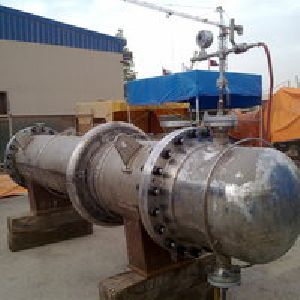 Pressure Vessels And Heat Exchangers