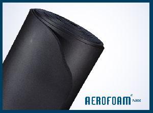 Aerofoam Rubber Insulation Sheet And Roll
