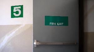 Fire Door Assemblies