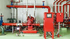 Fire Pump Systems