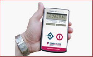 Handheld Load Cell Telemetry Display