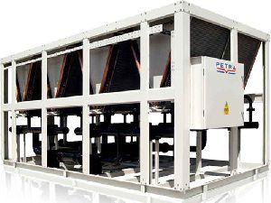 Petra Dry Cooler Unit