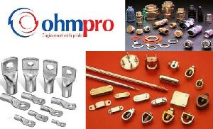 Earthing Systems, Cable Glands