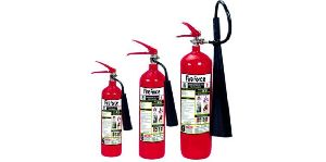 Carbon Dioxide Gas Extinguisher
