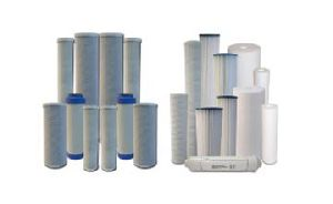 Ro Components - Filter Cartridges