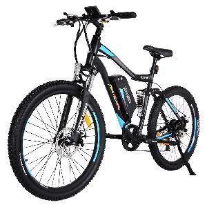 Addmotor Hithot Mountain Electric Bicycle
