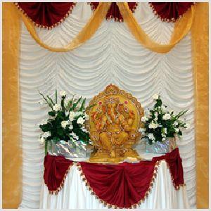 Weddings Mandap Decoration