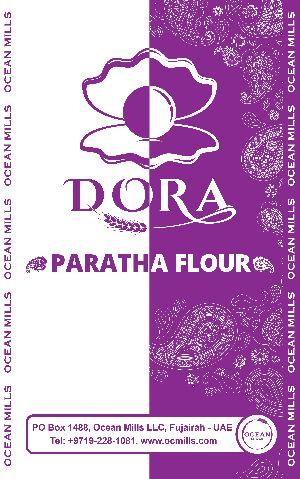 Paratha Flour