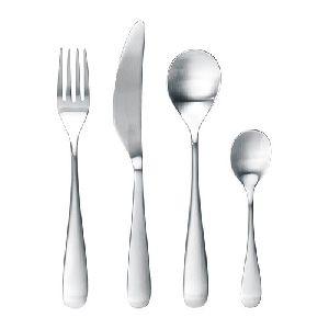 Steel Cutlery
