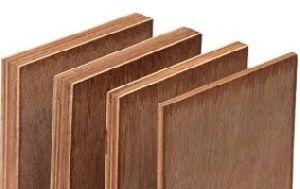 Haig Plywood