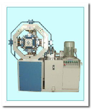 G S ENGINEERING WORKS - HYDRAULIC STRETCH FORMER Manufacturer