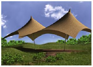 Tensile Structures