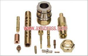 Custom Brass Products