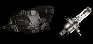 Automotive Headlamp And Bulb