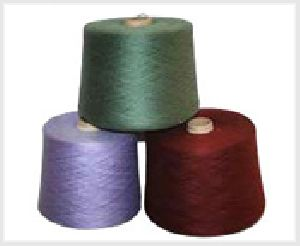 Synthetic And Blended Yarn