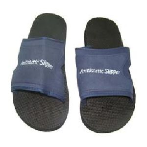 Antistatic Antistatic Slipper With Eva Sole