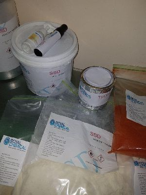 Ssd Solution Chemicals And Powder