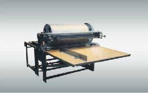Hand Feed Flexo Paper Printer Machine