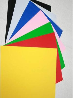 Abs Single & Double Colour Sheets