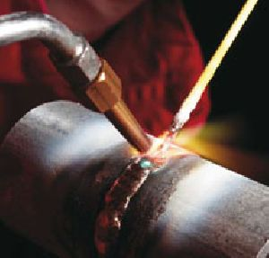 Brazing And Soldering System
