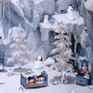 Snow Room System
