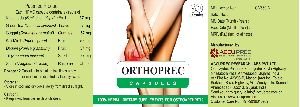 Osteoarthritis Herbal Medicine