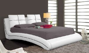 Curved Bed