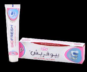 Biofresh Toothpaste P