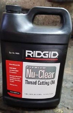 thread cutting oil