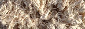 Roving Cotton Waste