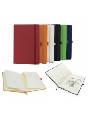 Slate Eye-catching Notebooks