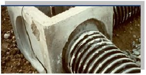 PE Corrugated Drainage Pipes