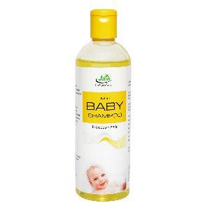 Mild Baby Shampoo