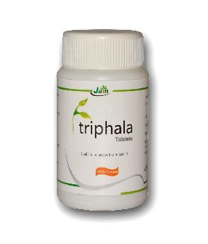 Triphala Tablet