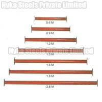 Horizontal Scaffolding System