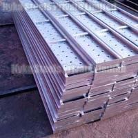 Scaffolding Plates