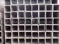 Square Galvanized Steel Pipes