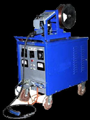 Dc Mig Welding Power Source