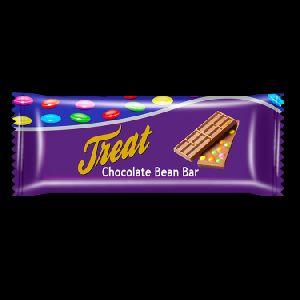 Chocolate Bean Bar