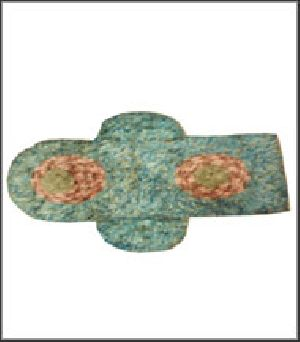 Cotton Fabric Seat Covers