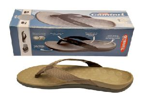 Flat Feet Slippers