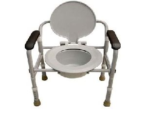 Folding Commode Chairs