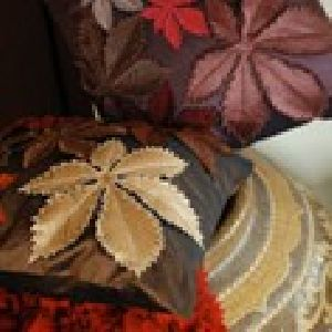 PILLOW AND CUSHIONS