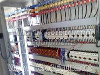 Control Panel System Unit