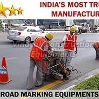 Road Marking Machines