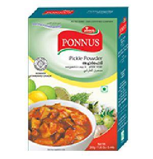 Pickle Powder